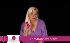 Charlie Hester Video 288x176 1 The Strap Saver - Shorter Straps Without Sewing
